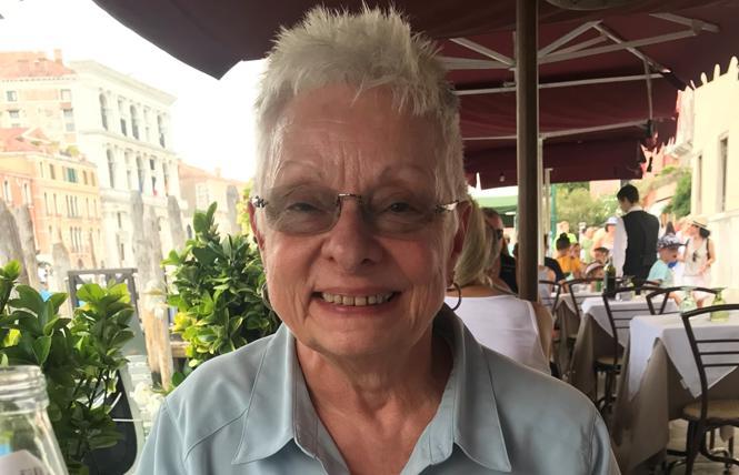 Sally McDonnell