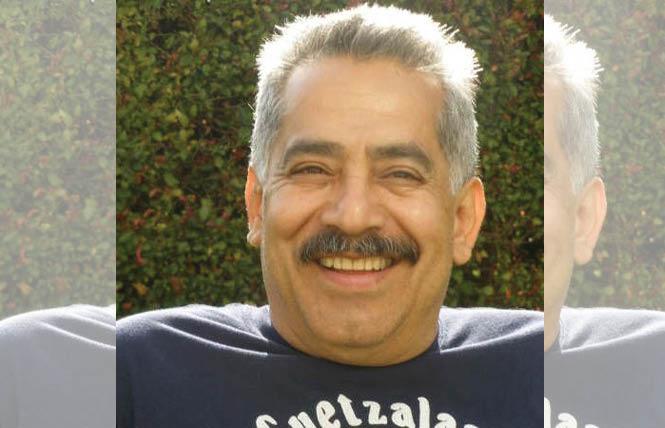 Emilio Victorio Sánchez