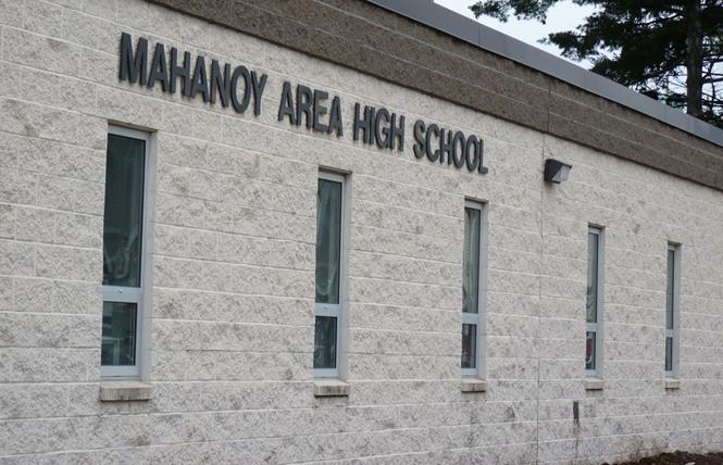 A former student's case against Mahanoy Area High School is headed to the U.S. Supreme Court.