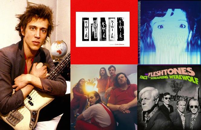 To Hell and back - Q-music on Richard Hell, the Fleshtones and new bands