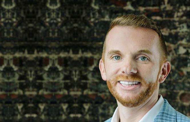 SFAF CEO Joe Hollendoner. Photo: Courtesy SFAF