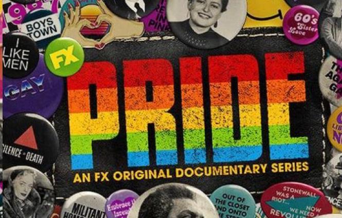Decades of Pride: FX Docuseries showcases LGBTQ history