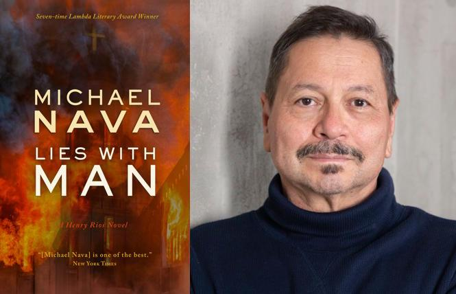 author Michael Nava