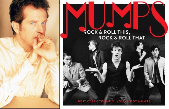 Kristian Hoffman, Mumps' new re-released album