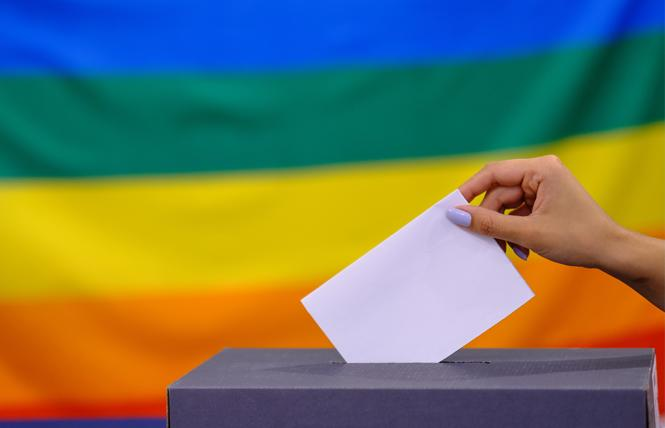 LGBTQ candidates are on the ballot in Mexico; a gay man is waiting for election results in Vietnam; and queer candidates won recently in Chile. Photo: AdobeStock/Yavdat