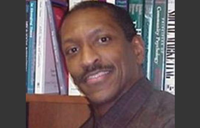 John Lamont Peterson, Ph.D.