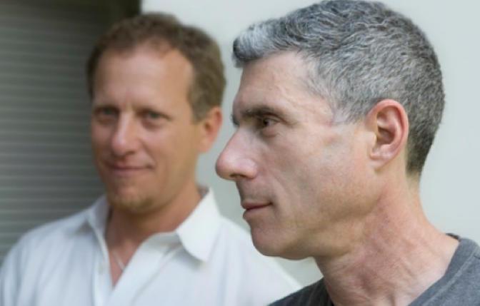 Rob Epstein and Jeffrey Friedman