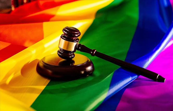 There have been recent determinations in favor of LGBTQ rights by human rights groups in Europe and the Americas. Photo: Adobe Stock/Daniel Jedzura