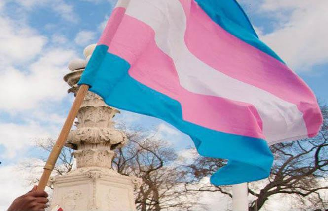 In a new Pew survey released July 27, the number of Americans who know someone who is transgender rose 5% in the last four years.