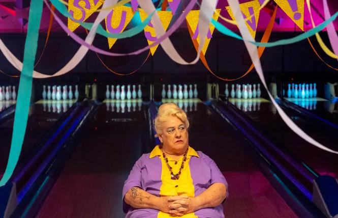 'Death and Bowling' at OutFest LA