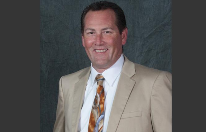Ken Carlson will announce his bid for Contra Costa County supervisor August 12. Photo: Courtesy Twitter