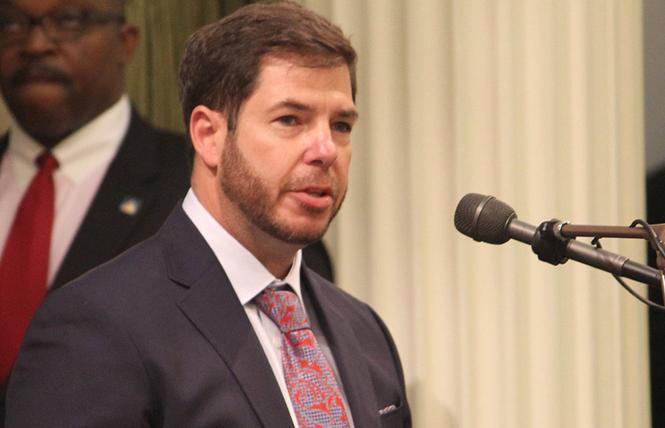 Assemblyman Dr. Joaquin Arambula (D-Fresno). Photo: Courtesy ABC7