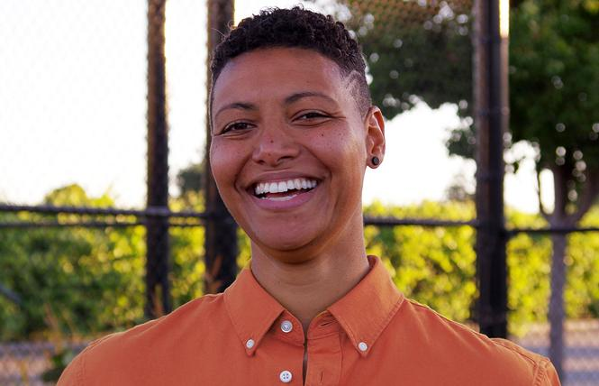 Jennifer Esteen is seeking an East Bay Assembly seat. Photo: Courtesy Esteen for Assembly campaign
