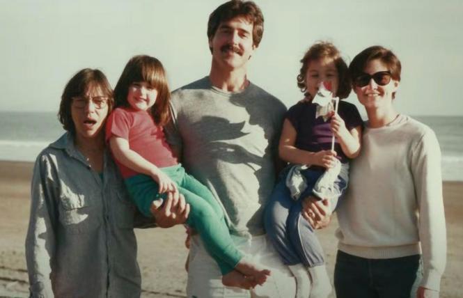 """Nuclear Family'"