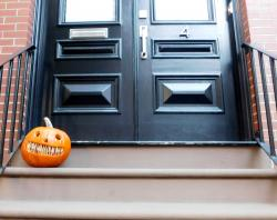 South End Halloween Happenings