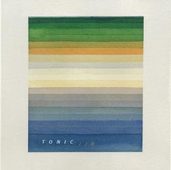 Tonic album cover by JJR