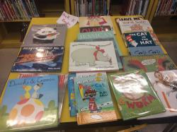 Books for RAAD.,