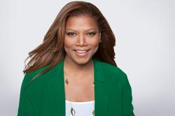 Photo of Queen Latifah courtesy of the Boston Pops