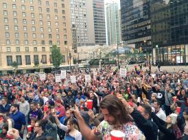 Orlando Vigil Vancouver