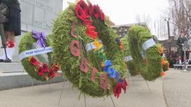 LGBTQ Soldiers Honoured