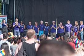 Vancouver Pride Society AGM 2016