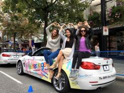 Grand Marshal Nominations Open for 2017!