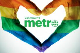 Metro News Pride Edition