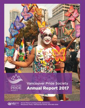 2017 Annual General Meeting & Report