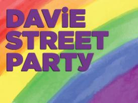 Cancellation of 2018 Davie Street Party