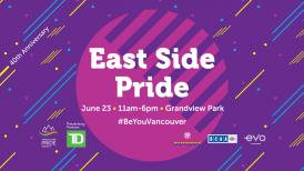 2018 East Side Pride
