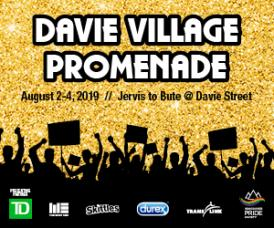 Davie Village Promenade Lineup