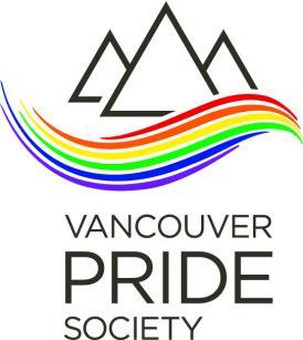 Vancouver Pride Covid-19 Statement