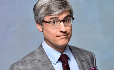 Mo Rocca Talks MObituaries and More!