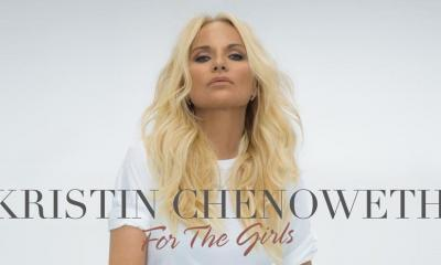 [ICYMI] Girls Scout: An Interview with Kristin Chenoweth