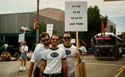 Founder of Gay City recalls HIV/AIDS epidemic, celebrates 25th anniversary of Gay City