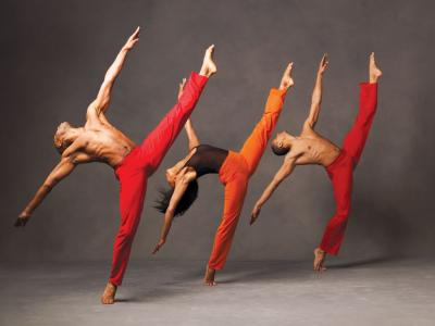 Alvin Ailey American Dance Theater FREE holiday virtual season Dec. 2 - 31