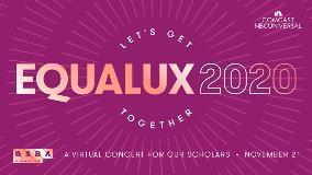 EQUALUX 2020, a rousing success!
