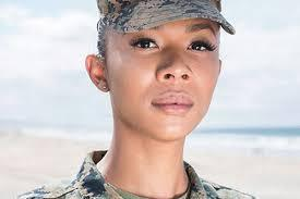 Black trans service members welcome chance to again serve openly