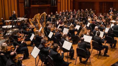 Seattle Symphony announces 2021-22 season masterworks