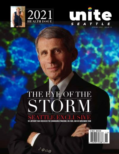 EXCLUSIVE: Interview with Dr. Anthony Fauci on Conquering AIDS, COVID battle & the opioid epidemic