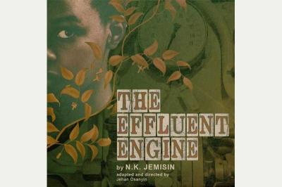 Audiobook review: The Effluent Engine: Espionage, Lesbian romance, and the Haitian Revolution