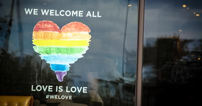 Finding Pride in LGBTQ small businesses