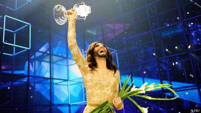 Eurovision: Queer-friendliness takes center stage