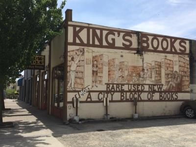 King's Books: The reading heart of Tacoma