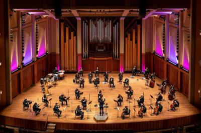[ICYMI] How the Arts Can Heal After the Pandemic