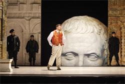 David Trudgen in Boston Lyric Opera's Agrippina