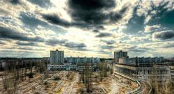 """A promotional still from """"Chernobyl Diaries"""""""