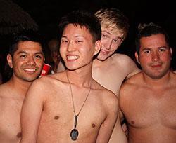 Explore Gay Neighborhoods in Atlanta, Georgia