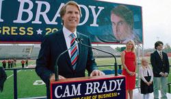 "Will Ferrell in ""The Campaign"""
