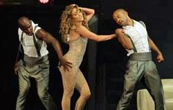 Jennifer Lopez/Dance Again World Tour